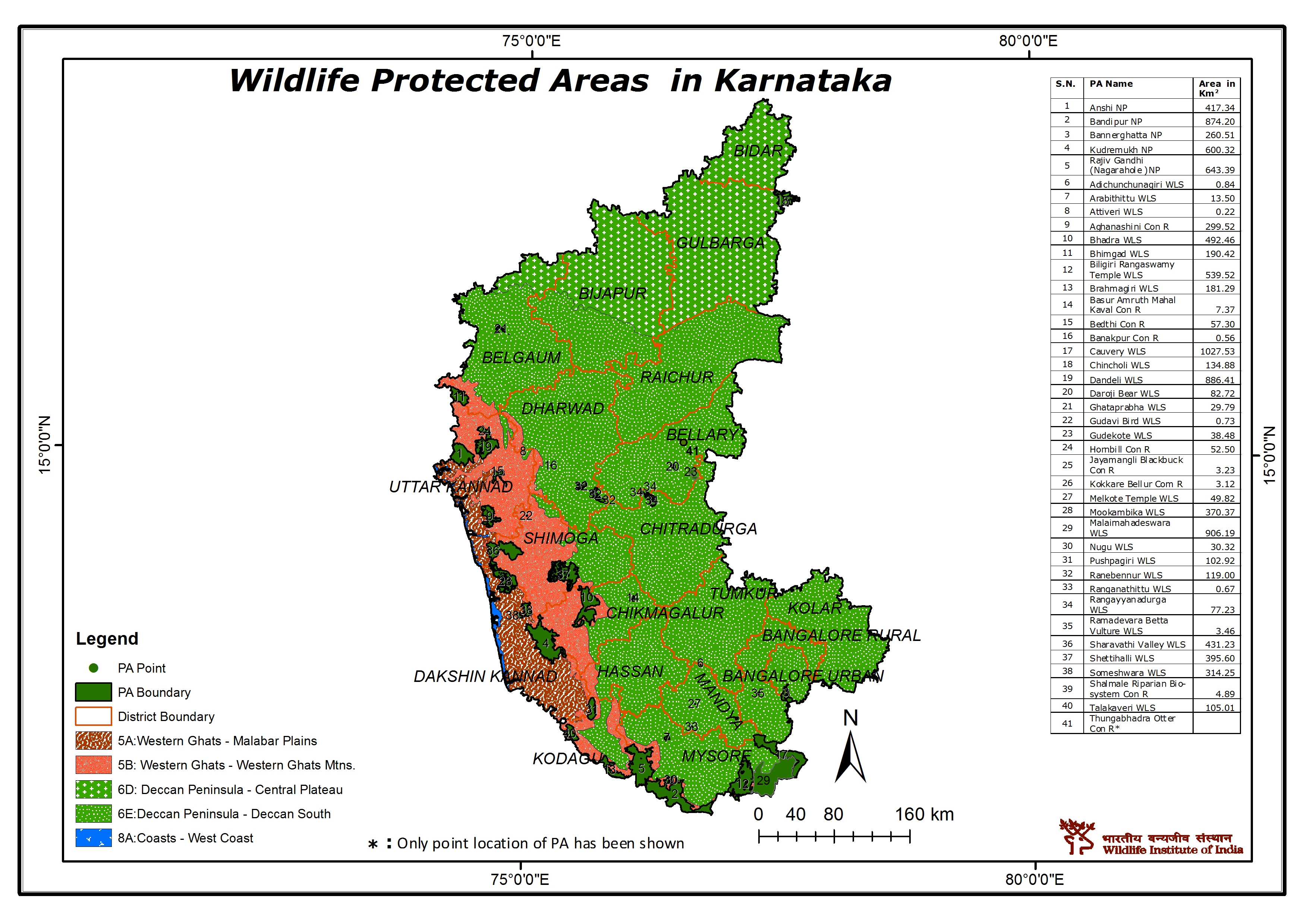 100 River Systems Of Karnataka Analysis Of  : karnenvis2017 from 45.76.23.192 size 3506 x 2481 jpeg 3394kB