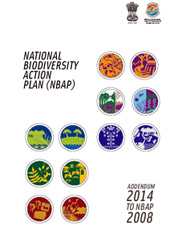 National biodiversity strategy and action plan india pdf